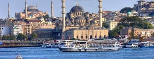 Istanbul Günlük Turu 2 Kapadokyatravel