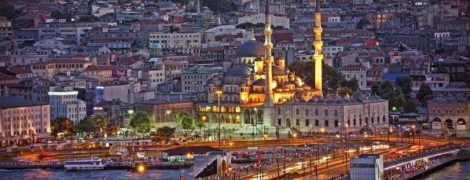Istanbul Günlük Turu 5 Kapadokyatravel
