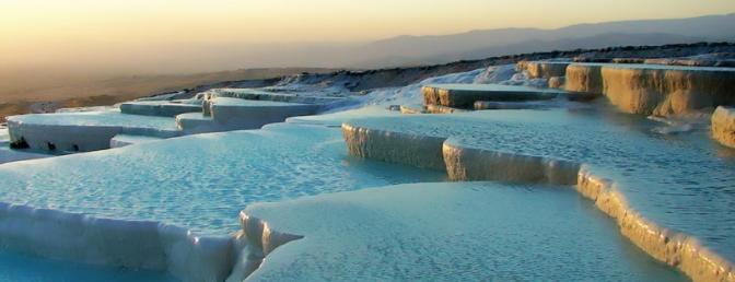 Pamukkale Kapadokyatravel