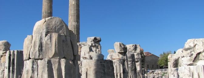 Batı Anadolu Kapadokyatravel