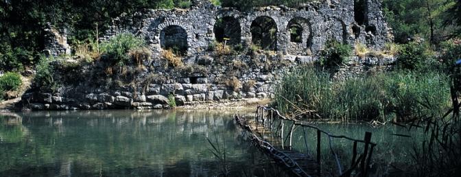 Olympos Kapadokyatravel