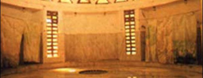 Harput Dabakhane Suyu Turu