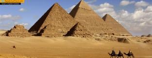 Kahire – Mısır Turu Kapadokyatravel