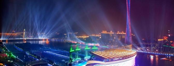 Guangzhou Kapadokyatravel