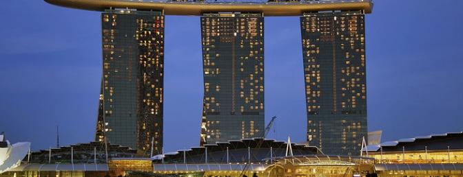 Singapur KapadokyaTravel