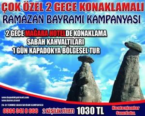 COK OZEL 1030 2 GECE