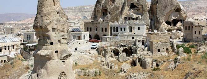 Goreme Kapadokyatravel