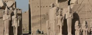 Nil Batı Kıyıları – Karnak – Luksor – Mısır Kapadokyatravel