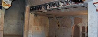 Sinasos Kilisesi Kapadokyatravel