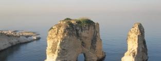 Beyrut Lubnan Kapadokyatravel